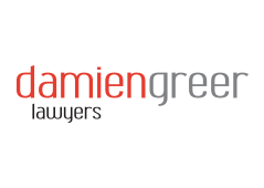 Damien Greer Lawyers