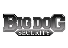 Big Dog Security
