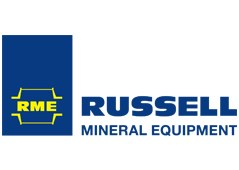 Russel Mineral Equipment
