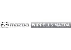 Wippells Mazda