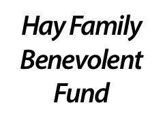 Hay Family Benevolent Fund