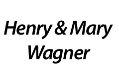 Henry & Mary Wagner